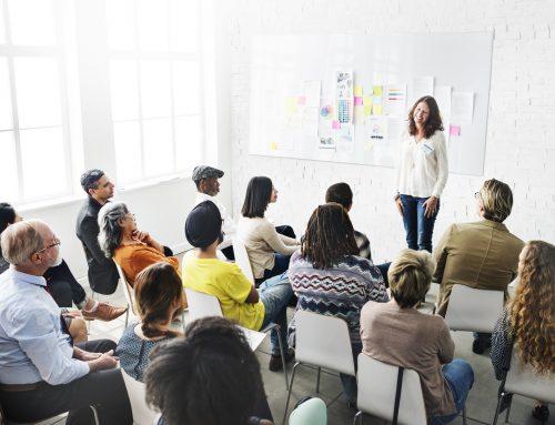 Was bedeutet Unternehmertum für Kreative heute?