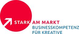 STARK AM MARKT Logo