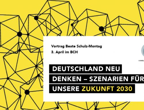 Tipp des Monats: Welche Herausforderungen gibt es in 2030 für Designer, Architekten & Kreative?