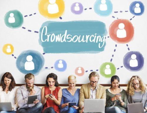 Wie Crowdsourcing-Plattformen Dir helfen, neue Kunden zu akquirieren