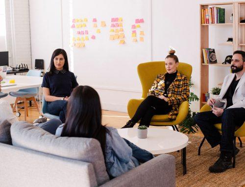 AKQUISE IN DER KRISE?  –  Kundengewinnung für Kreative in herausfordernden Zeiten